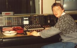 Frank Willer 1985 livelive